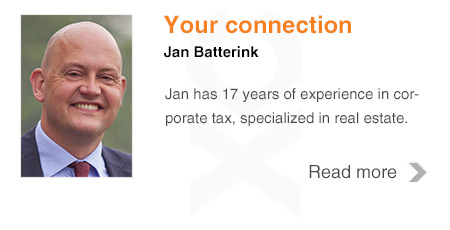 Jan Batterink | Real estate specialist