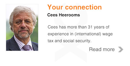 Cees Heerooms | Wage tax and social security specialist